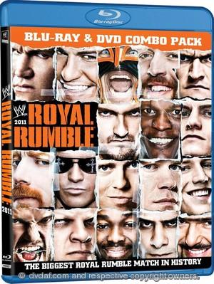 Rumble 11