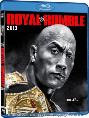 Rumble 13
